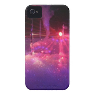Laser Foam Party fun iPhone 4 Case-Mate Cases