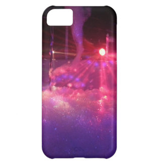 Laser Foam Party fun iPhone 5C Case