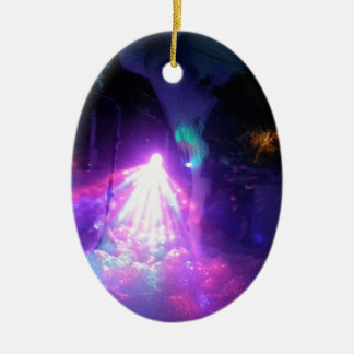 laser fun express ornaments