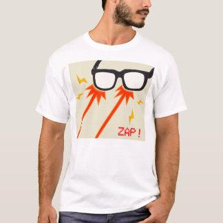 Laser Glasses T-Shirt
