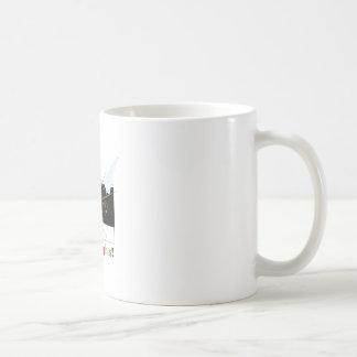 Laser_Show_Laser_Lights! Coffee Mugs
