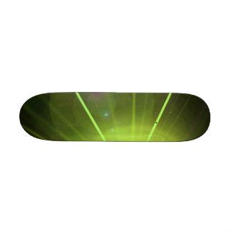 Laser Skate Boards