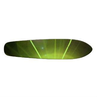 Laser 19.7 Cm Skateboard Deck