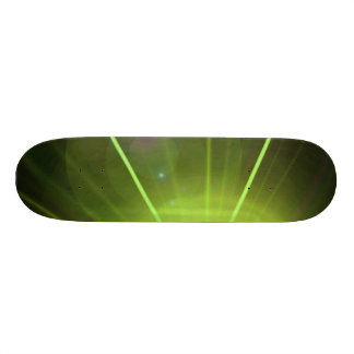 Laser Skateboards