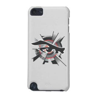 Laser Vision iPod Touch (5th Generation) Cover