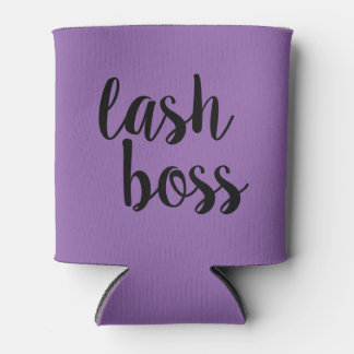 Lash Boss Can Cooler