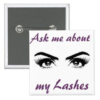 Lash Button