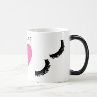 LASHLIFE Mug