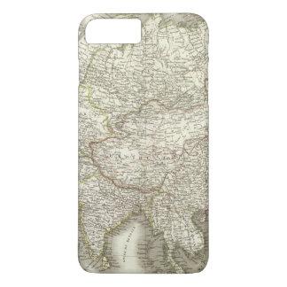 L'Asie - Asia iPhone 8 Plus/7 Plus Case