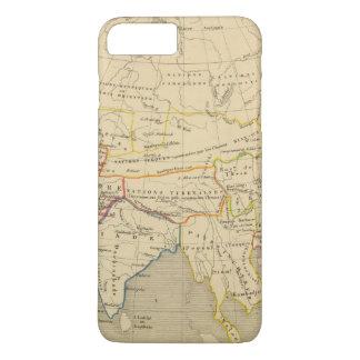 L'Asie, l'an 322 av JC iPhone 8 Plus/7 Plus Case