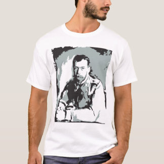 Last Emperor of Russia T-Shirt