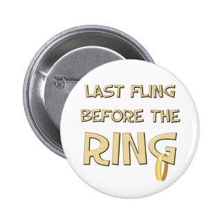 Last fling before the Ring Buttons