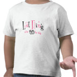 Last Fling Before The Ring T Shirt