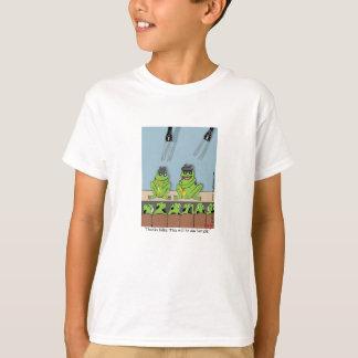 """Last Gig"" T-shirts"