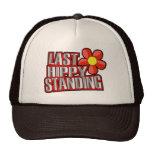Last Hippy Standing Hats