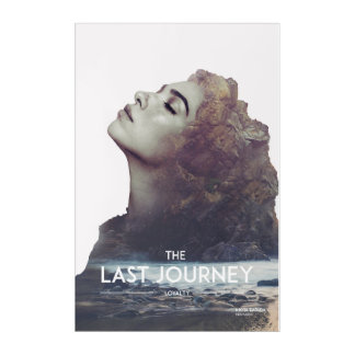 Last Journey - Loyalty (Original) Acrylic Print