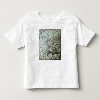 Last Judgement Toddler T-Shirt