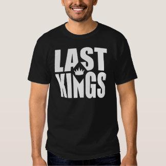 Last Kings Tees