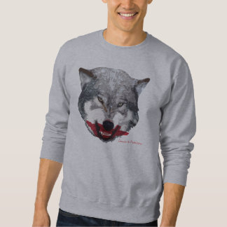 Last Laugh Sweatshirt