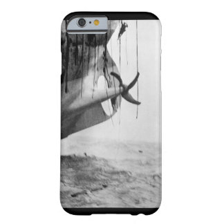 Last minute escape from vessel torpedoed_War Image Barely There iPhone 6 Case