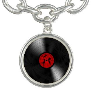 Last Night The DJ Saved My Life Vinyl Record Black