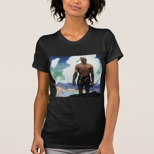 Last of the Mohicans T-Shirt