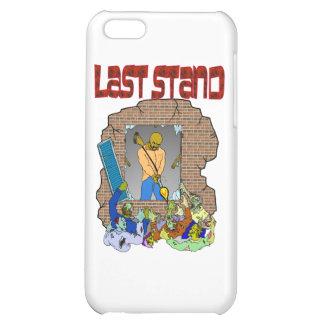 Last Stand iPhone 5C Case