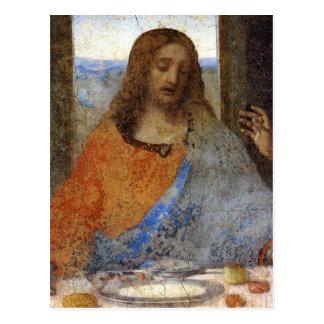 Last Supper - Christ Postcards