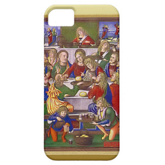 Last supper, Jesus and his disciples Case For The iPhone 5