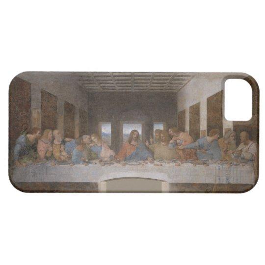 Last Supper Leonardo da Vinci's late 1490s mural