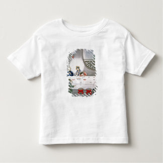 Last Supper Toddler T-Shirt