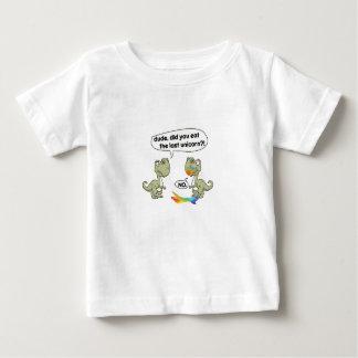 Last unicorn baby T-Shirt