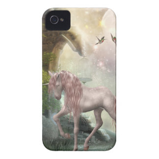 last unicorn iPhone 4 Case-Mate case