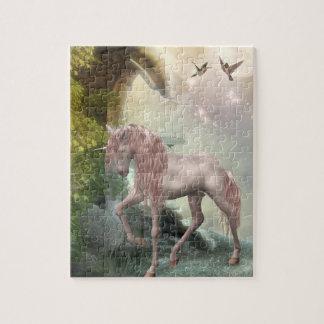 last unicorn jigsaw puzzle