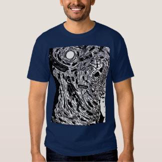 Last Voyage of Nautilus T Shirt
