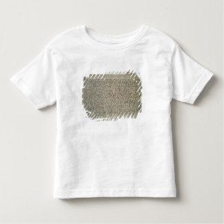 Last will and testament artist Master Bertram Toddler T-Shirt