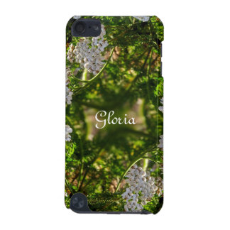 Late Day Glory Personalized iPod Touch Case
