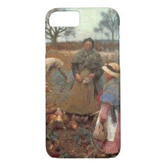 Late Harvest 1883 iPhone 7 Case