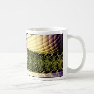 latency: ultraviolet burst (detail) mugs