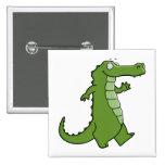 Later Gator Badge