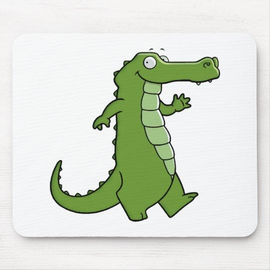 Later Gator Mouse Mat