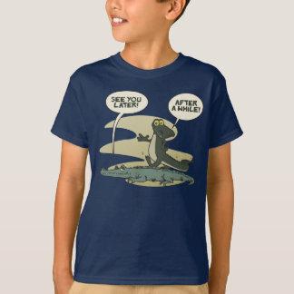 Later Gator Shirt