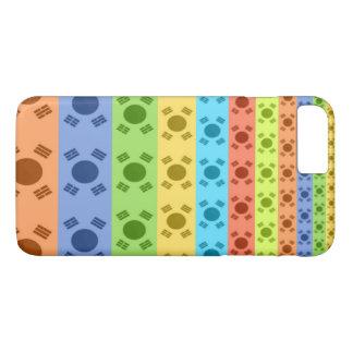 Latest Hakuna Matata Happy Colors iPhone 8 Plus/7 Plus Case