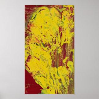 latex 003 (Gold: Matte Print UV)
