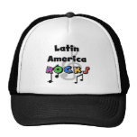 Latin America Rocks Cap