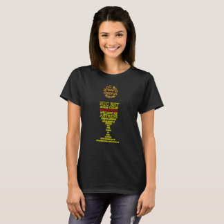 Latin Eucharist T-Shirt