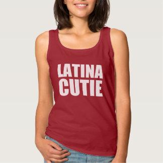 Latina: Cutie Basic Tank Top