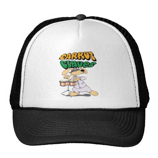 Latino Rabbit plays the Bongos Mesh Hats