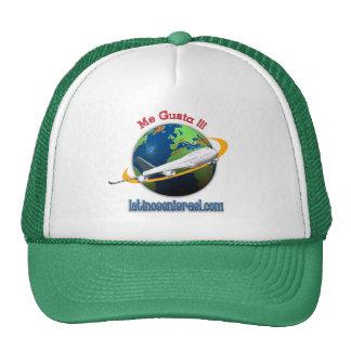 Latinos En Israel Hats