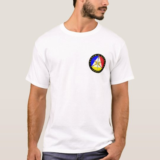Latosa Escrima Emblem (light) T-Shirt